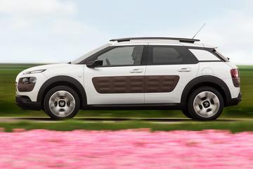 'Citroën C4 Cactus krijgt geen opvolging'
