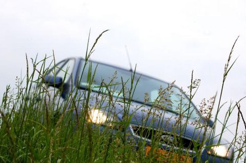 Ford Focus 1.6 TDCi 90pk Futura (2006)