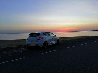 Renault Clio TCe 120 GT (2014)