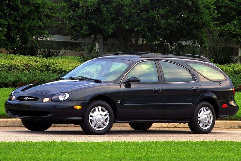 Ford Taurus Stationwagon LX (1998)