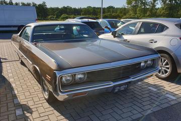 In het Wild: Chrysler Newport
