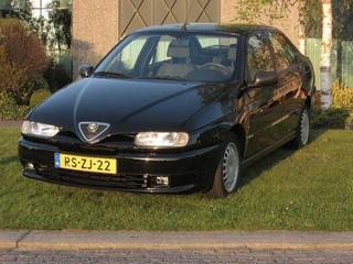 Alfa Romeo 146 1.4 Twin Spark 16V (1997)
