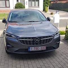 Opel Insignia Grand Sport 1.5 CDTI 122pk Business Elegance (2020)