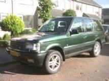 Land Rover Range Rover 4.6 HSE