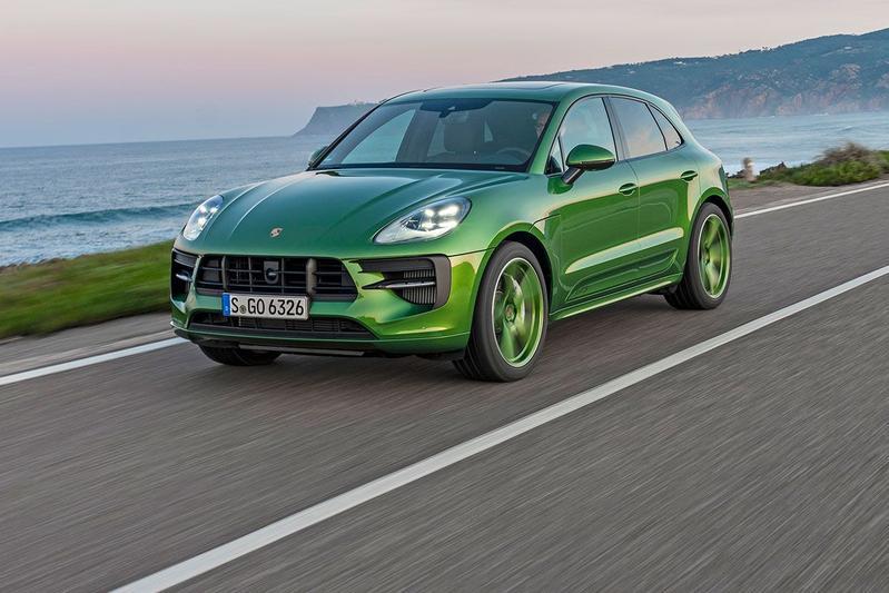 Porsche Macan GTS - Autotest