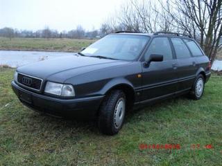Audi 80 Avant 1.9 TDI (1994)