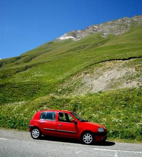 Renault Clio RT 1.4 16V (2000)