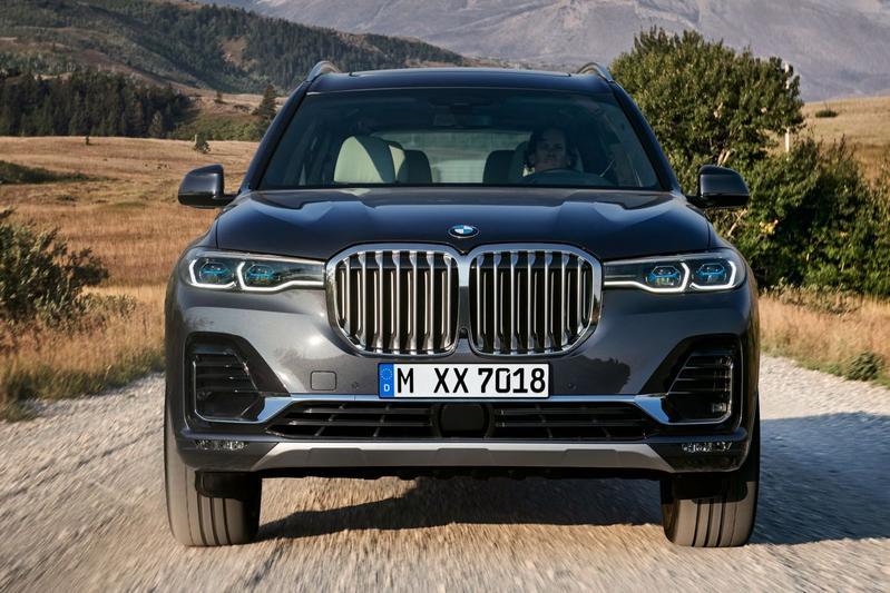 BMW X7