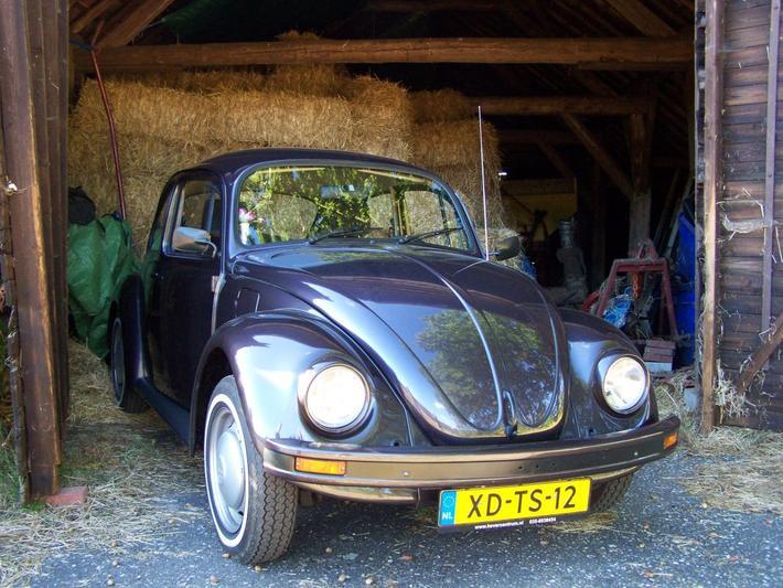 Volkswagen 113121p (1997)