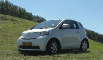 Toyota iQ 1.0 VVT-i Comfort (2009)