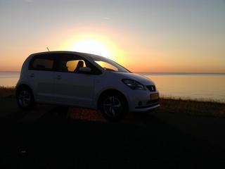 Seat Mii 1.0 60pk Ecomotive Chill Out (2013)