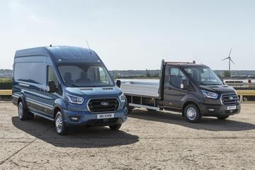 Krachtpatser: dit is de Ford Transit 5-tons