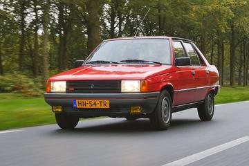 Renault 9 GTS (1982)