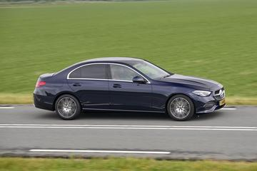 Test: Mercedes-Benz C-klasse