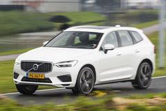 Volvo zet wereldwijd nieuw verkooprecord
