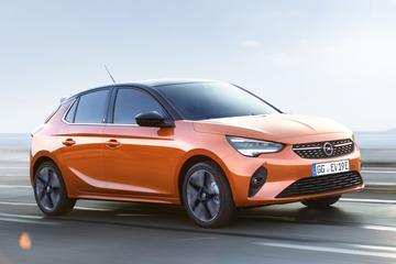 'Elektrische Opel Corsa OPC op komst'