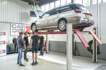 Subaru Legacy Outback 2.5 AWD - 1999 - 1.015.600 - Klokje Rond