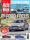 AutoWeek 29 2018 Magazine cover