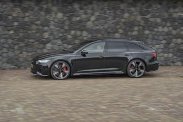 Test: Audi RS6 Avant