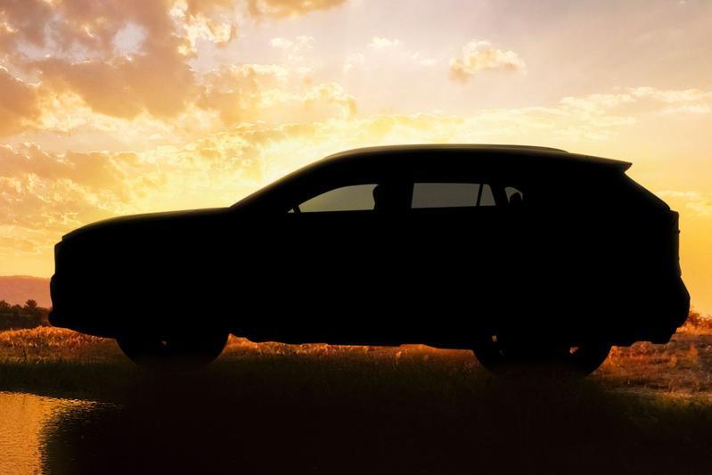 Toyota teast nieuwe RAV4
