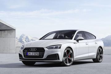 Ook Audi S5 (Sportback) aan de TDI-kracht
