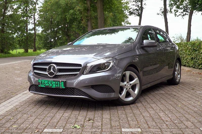 Mercedes-Benz A-Klasse - Occasion aankoopadvies