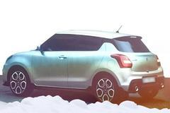 Nieuwe Suzuki Swift Sport aan de turbokracht