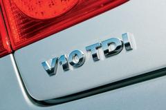 Volkswagen Phaeton V10 TDI