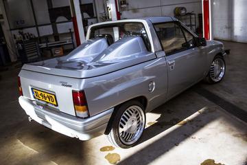Opel Corsa Michalak