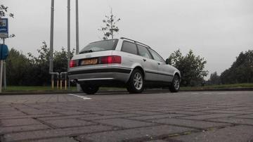 Audi 80 Avant 2.0 E 90pk (1994)