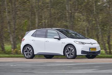 Test: Volkswagen ID3
