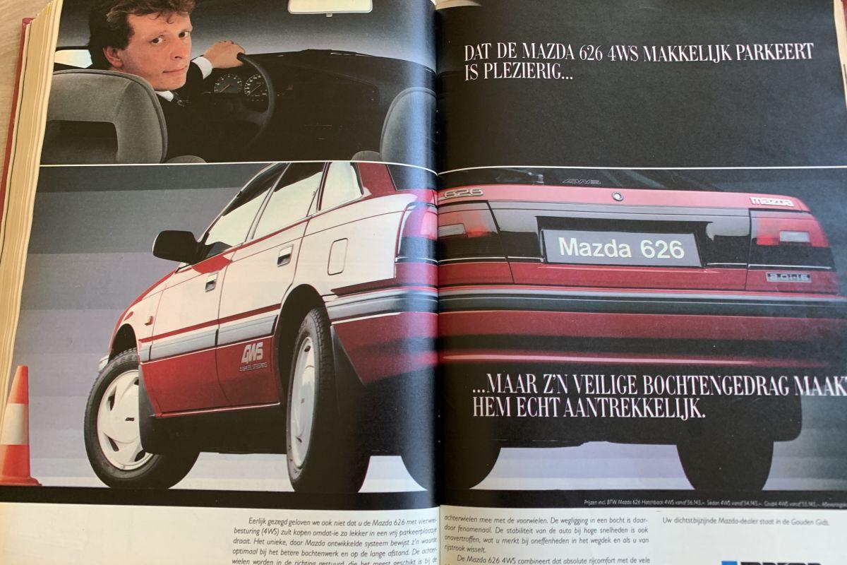 AutoWeek 19 1990