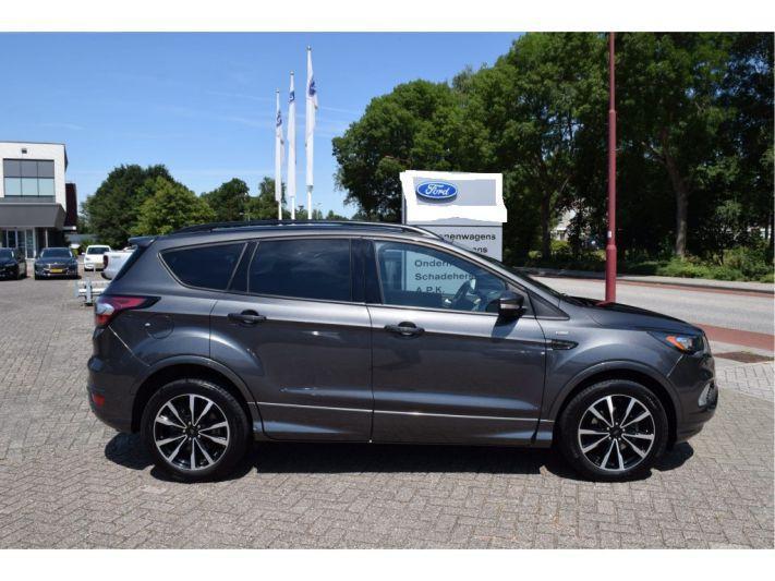 Ford Kuga 1.5 EcoBoost 150pk 2WD ST Line (2017)
