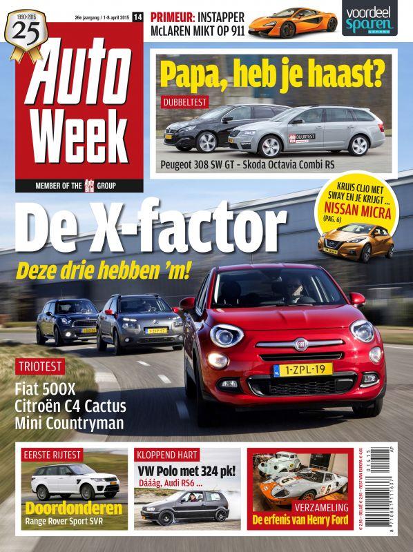 AutoWeek 14 2015
