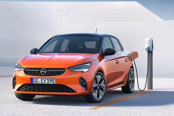 Opel Corsa-E krijgt instapprijs