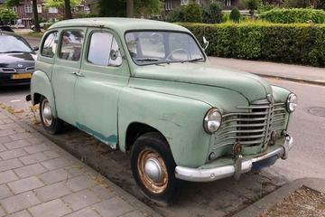 Renault Colorale Prairie (1955) - In het Wild