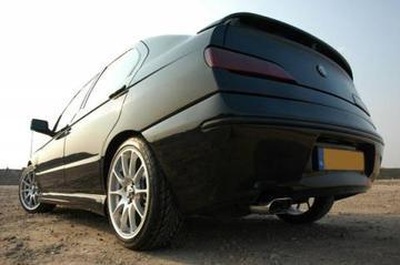 Alfa Romeo 146 1.9 JTD L (1999)