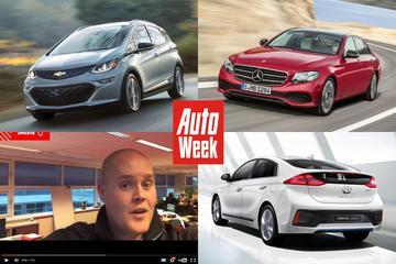 Dit was de AutoWeek: week 1