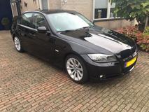 BMW 320d EfficientDynamics Edition Business Line