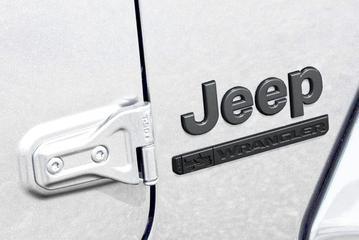 'Jeep komt met compacte SUV op PSA-basis'