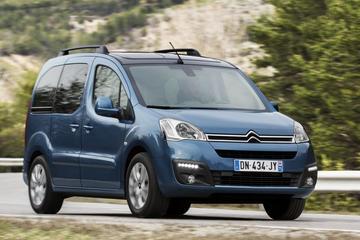 Nieuwe PureTech driecilinder voor Citroën Berlingo