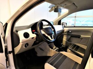 Seat Mii 1.0 60pk Ecomotive Chill Out (2014)