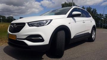 Opel Grandland X 1.2 Turbo 130pk Business (2019)