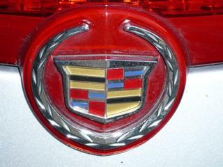 Cadillac BLS 1.9D 150pk Elegance (2006)