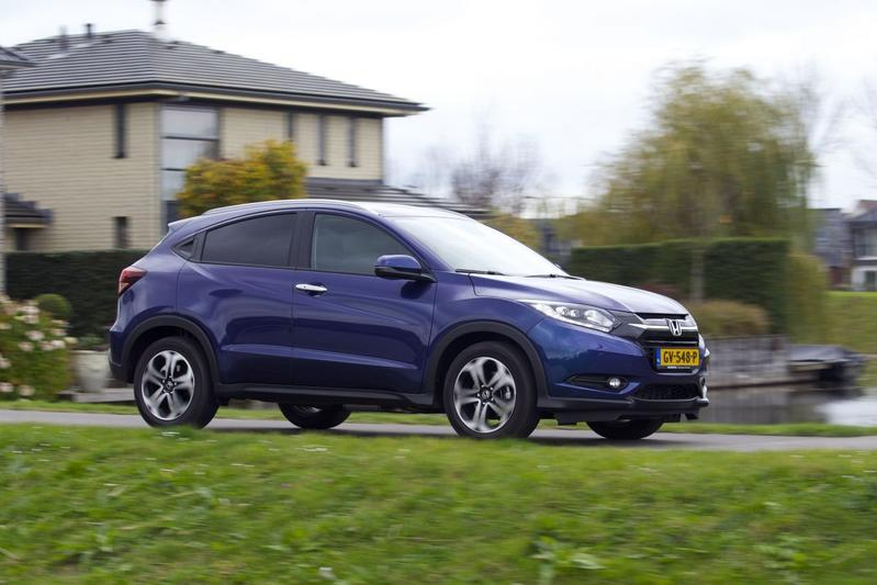 Honda HR-V 1.5 Executive (2015)