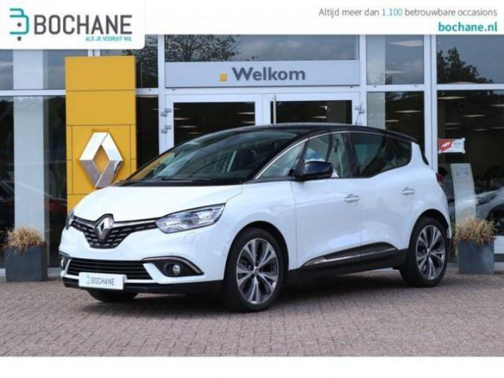 Renault Scénic dCi 110 Intens (2017)