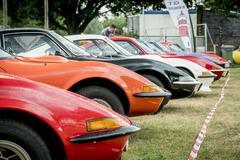 Achtergrond: meeting 50 jaar Opel GT