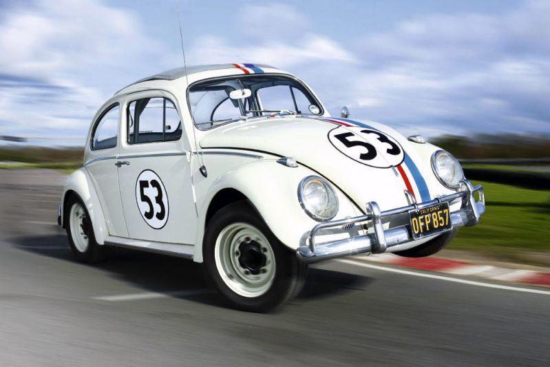 Herbie Volkswagen Kever