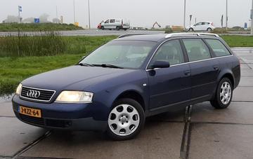 Audi A6 (1998)