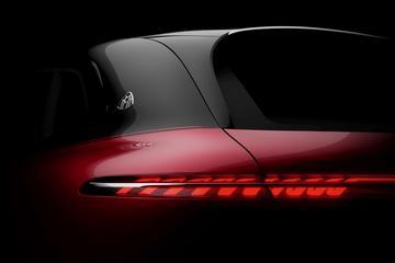 Mercedes-Benz: 'Vanaf 2025 in ieder segment een EV'
